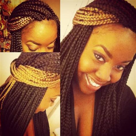 box braids with 301 moved permanently