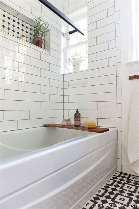 subway tile bathroom designs 25 best ideas about subway tile bathrooms on white subway tile bathroom reclaimed