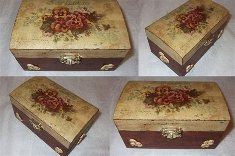 pictures for decoupage decoupage box 8 by pinterzsu on deviantart
