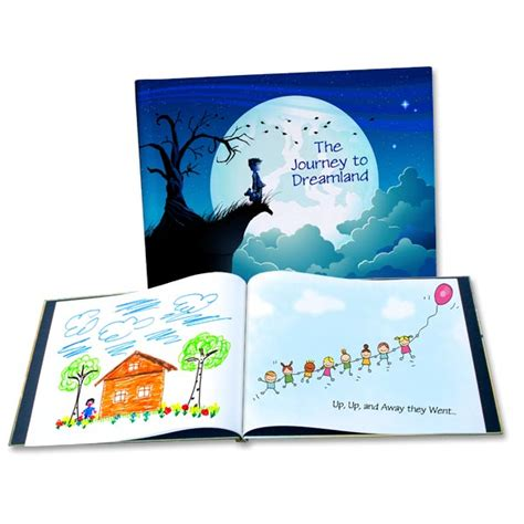 personalized picture book customized story book photo storybook mailpix