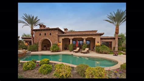 1 Story House Plans tuscan style home at the hideaway for sale youtube