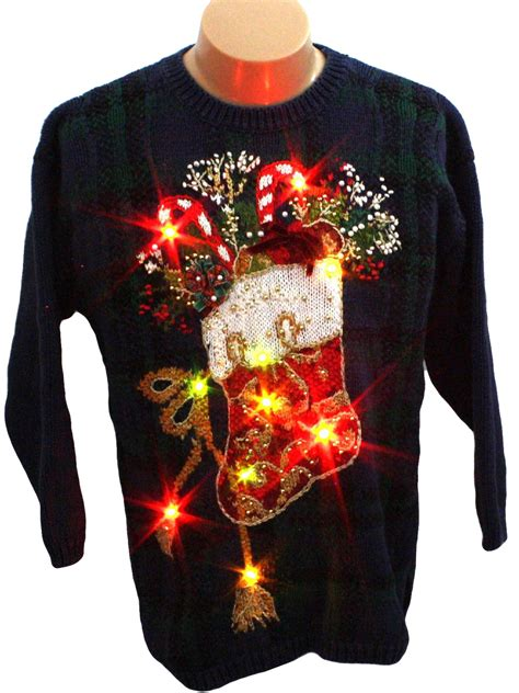 Sweaters With Lights And by Lights Sweater Sweater And Boots