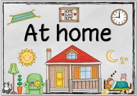 Ideenreise At Home Themenplakat Und Zusatzmaterial