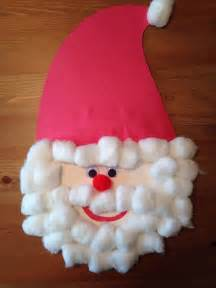 santa paper plate craft 1000 images about crafts decorations gifting
