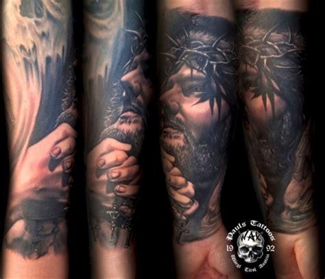 tattoos zum stichwort jesus tattoo bewertung de lass