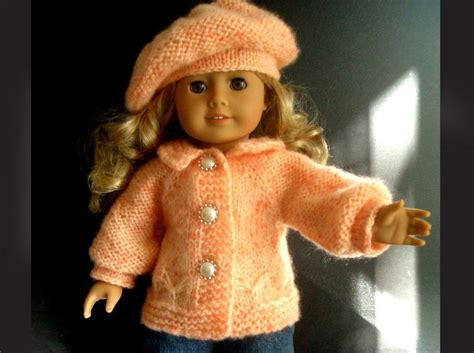 free knitting patterns for american dolls knitting patterns for american dolls a knitting