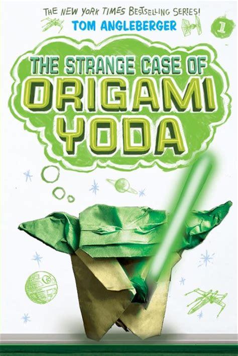 origami yoda book 3 the strange of origami yoda origami yoda 1