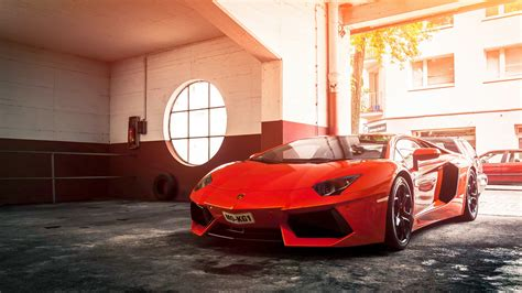 Best Car Wallpapers In Color by Lamborghini Aventador Wallpaper Hd Car Wallpapers