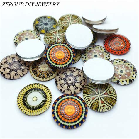 photo jewelry supplies aliexpress buy glass cabochon 12mm mixed photo