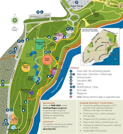 perth botanical gardens botanic gardens and parks authority wa botanic garden