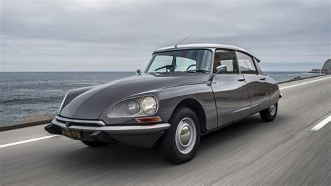 Citroen Ds21 by 1969 5 Citroen Ds21 Drive Meeting Our Hydropneumatic