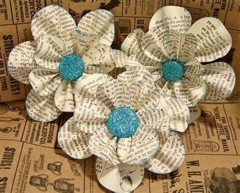 paper flower craft ideas vintage paper flower ideas craft ideas