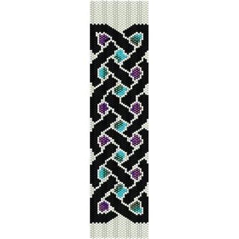 seed bead bracelet patterns loom 1000 images about loom bead patterns on loom