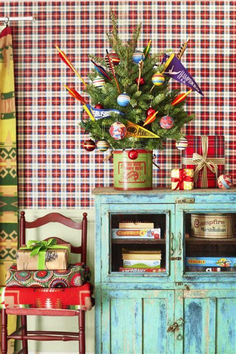 mini tree decorating ideas 30 mini trees decoration ideas