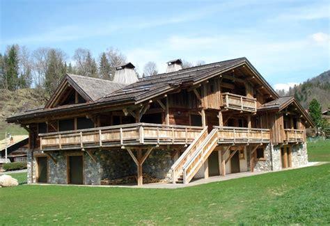 gatto charpente chalets et menuiserie en haute savoie 74 construction vieux bois haute savoie