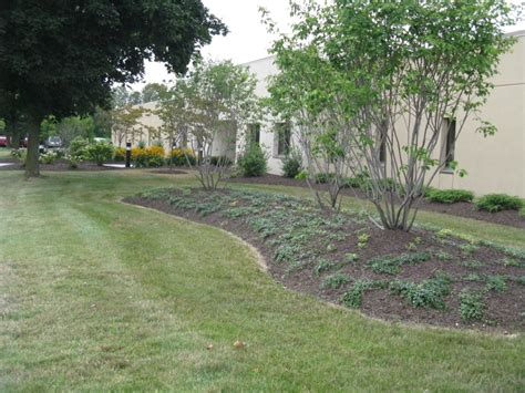 mill creek landscaping commercial landscape design millcreek lehigh valley pa