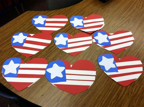 veterans day crafts for summer school so far miss kindergarten