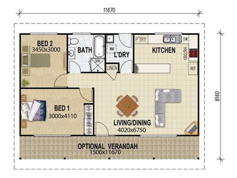 3 Room Flat Floor Plan best 25 granny flat plans ideas on pinterest tiny home