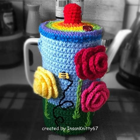 coffee pot cosy knitting pattern 17 best images about crochet teacosy on