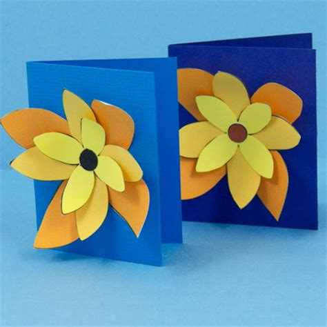 paper cutting flowers crafts simple paper cutting techniques decorative crafts