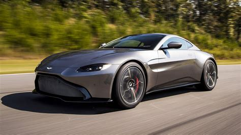 Car V8 Wallpaper by 2019 Aston Martin V8 Vantage Sports Car Hd Wallpapers