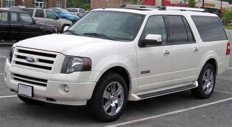 2007 Ford Expedition by 2007 Ford Expedition Limited El Sale