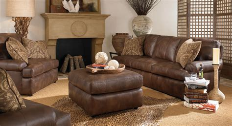 how to set furniture for living room amusing leather living room sets for home leather living