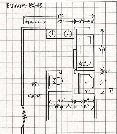 modern bathroom plans nlt construction floor plan drawings before modern