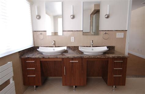 custom bathroom ideas custom made ideas for master bathroom vanity