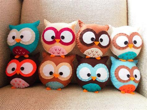 free crafts artist loft free pattern felt owl