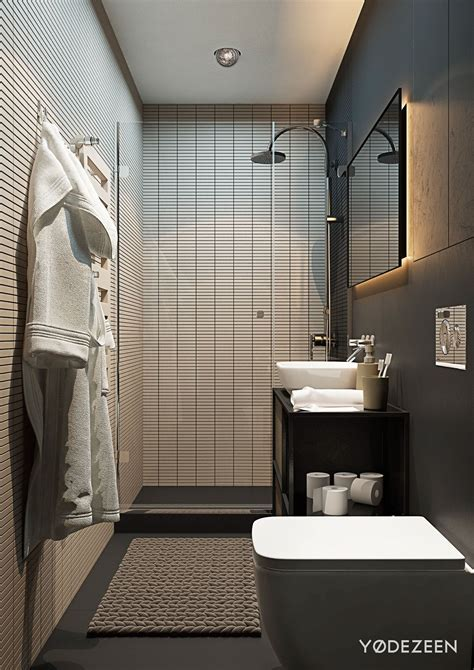 apartment bathroom designs 5 small studio apartments with beautiful design
