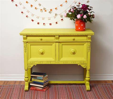 muebles pintados con chalk paint sloan trucos pr 225 cticos a la hora de usar chalk paint