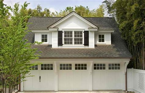 3 car garages 20 traditional architecture inspired detached garages