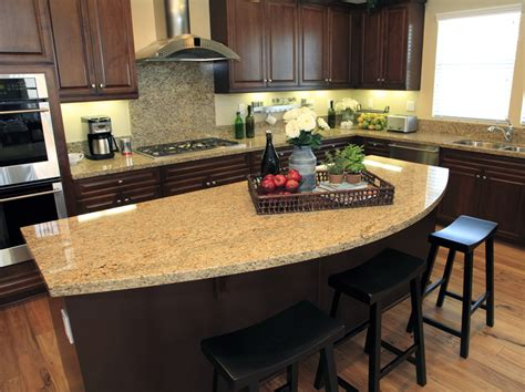 marble kitchen islands 81 custom kitchen island ideas beautiful designs designing idea