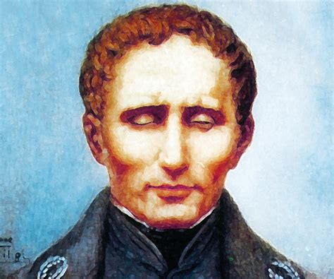 a picture book of louis braille louis braille biography childhood achievements