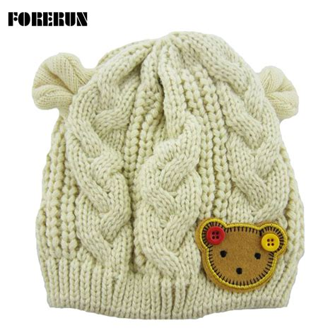 knitted animal hats knitted baby hat with ears label animal hats