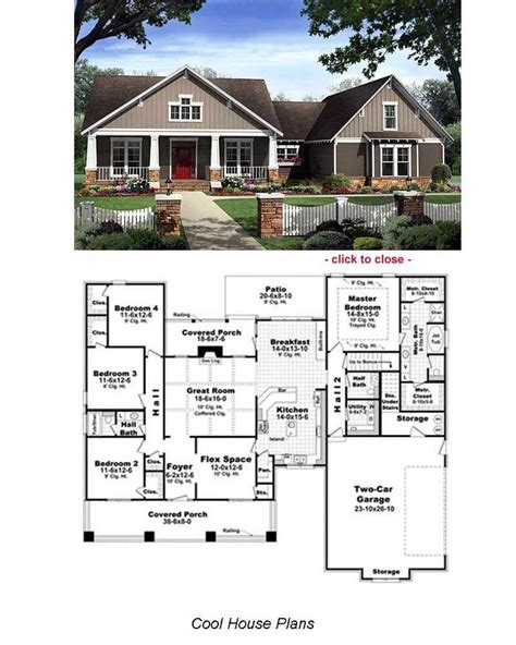 arts and crafts style home plans woodworking projects