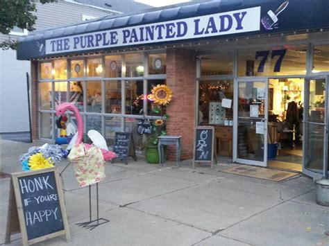 chalk paint stockists york store hours the purple painted