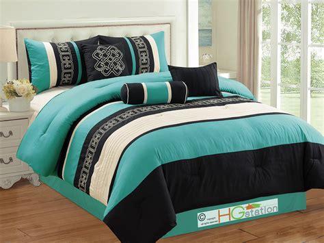 key comforter set turquoise comforter set 28 images 8p damask fleur de