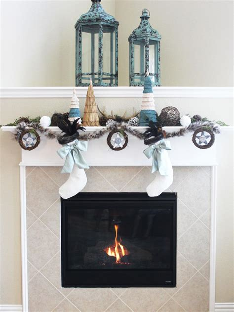how to decorate fireplace mantel for tips to make fireplace mantel d 233 cor for a wedding day