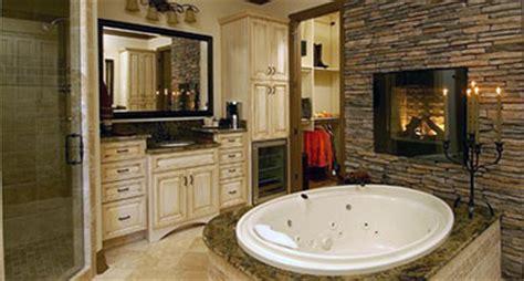 Thehousedesigners create a spa like bathroom the house designers