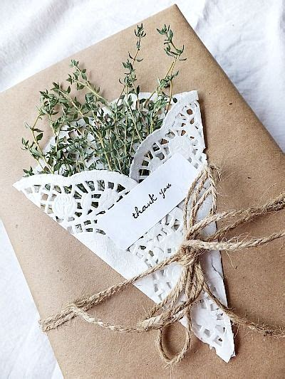 craft paper wrapping ideas best 25 brown paper wrapping ideas on kraft