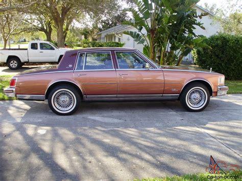 1979 Cadillac Seville Elegante For Sale 1979 cadillac seville elegante quot stunning quot 40k original