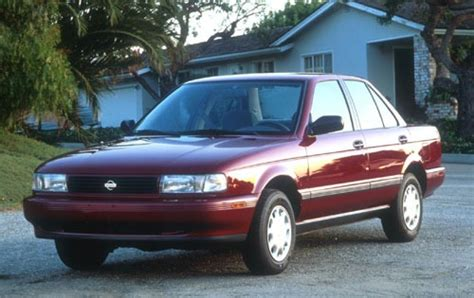 transmission control 1993 nissan nx on board diagnostic system maintenance schedule for 1993 nissan sentra openbay
