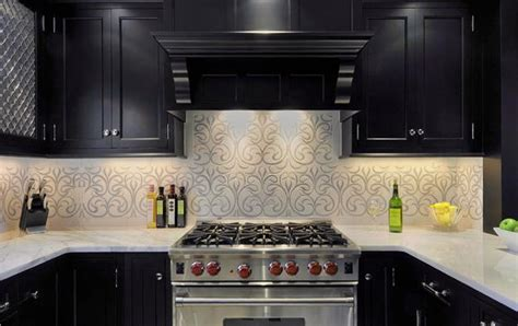 wallpaper kitchen ideas modern wallpaper for small kitchens beautiful kitchen