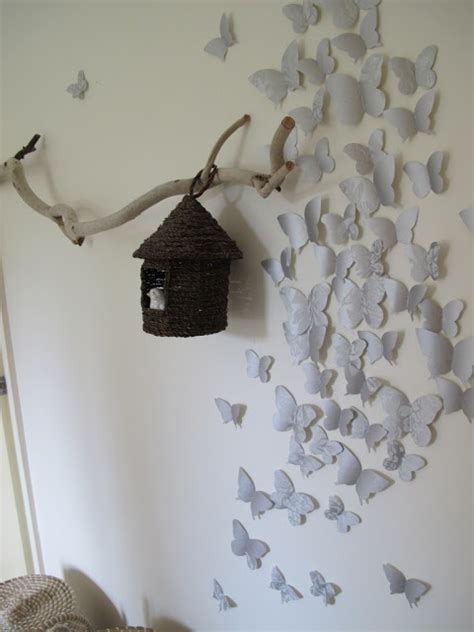 home decor butterflies 10 diy butterfly wall decor ideas with directions a diy