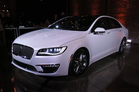 Mkz 400 Hp by 2017 400 Hp Mkz Is A Rod Lincoln Page 6 Ford