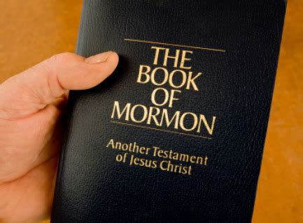 pictures of the book of mormon are lds scriptures still deemed utterly reliable