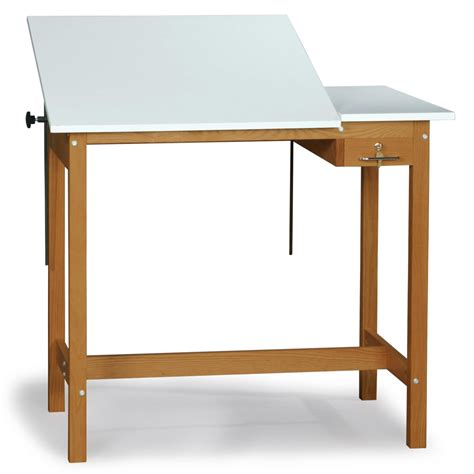 split drafting table split top drafting table plans images