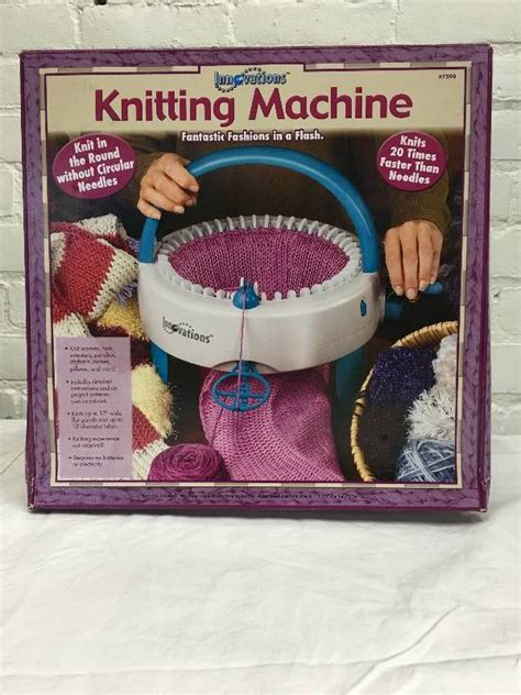 innovations knitting machine innovations knitting machine retail 50 december